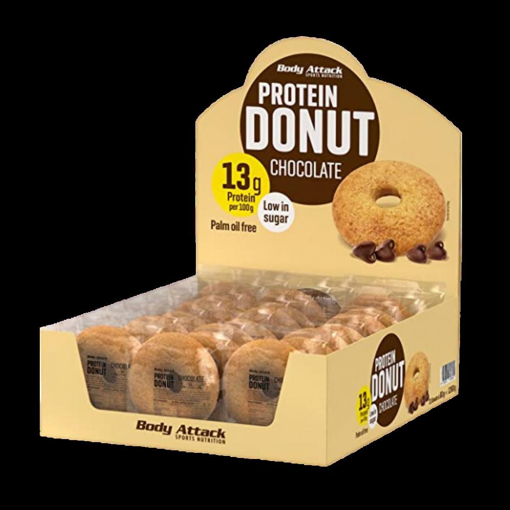 Body Attack - Protein Donut