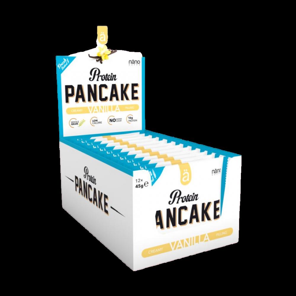 Ä Nano Supps - Protein Pancake