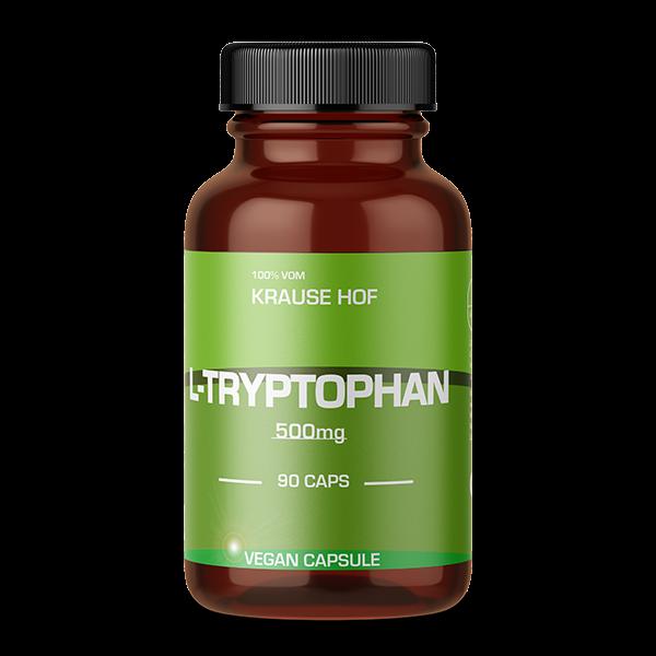 Krause Hof - L-Tryptophan