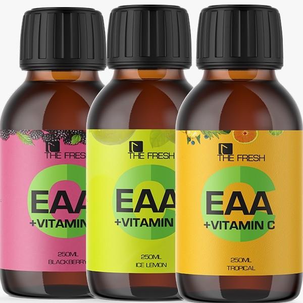 The Fresh Company - EAA ready to drink