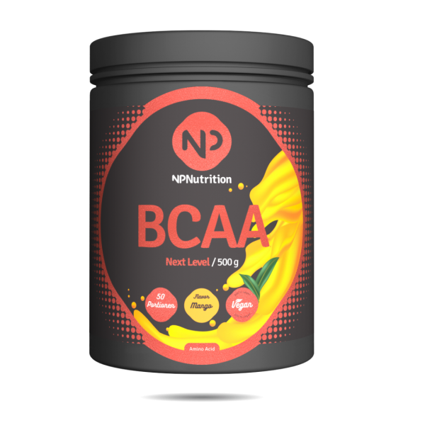 NP Nutrition - Next Level BCAA