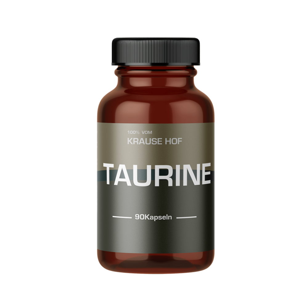 Krause Hof - Taurine