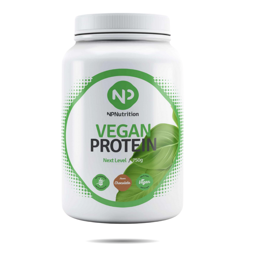 NP Nutrition - Vegan Protein