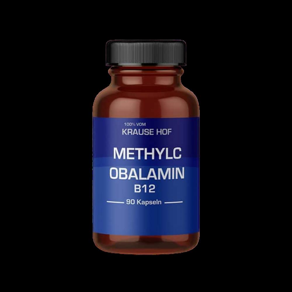 Krause Hof - Vitamin B12 Methylcobalamin