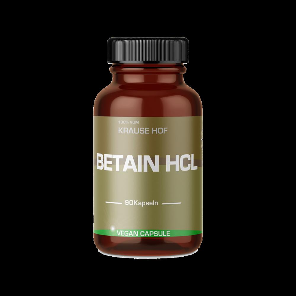 Krause Hof - Betain HCL