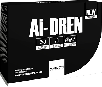 Yamamoto Nutrition - Ai-DREN
