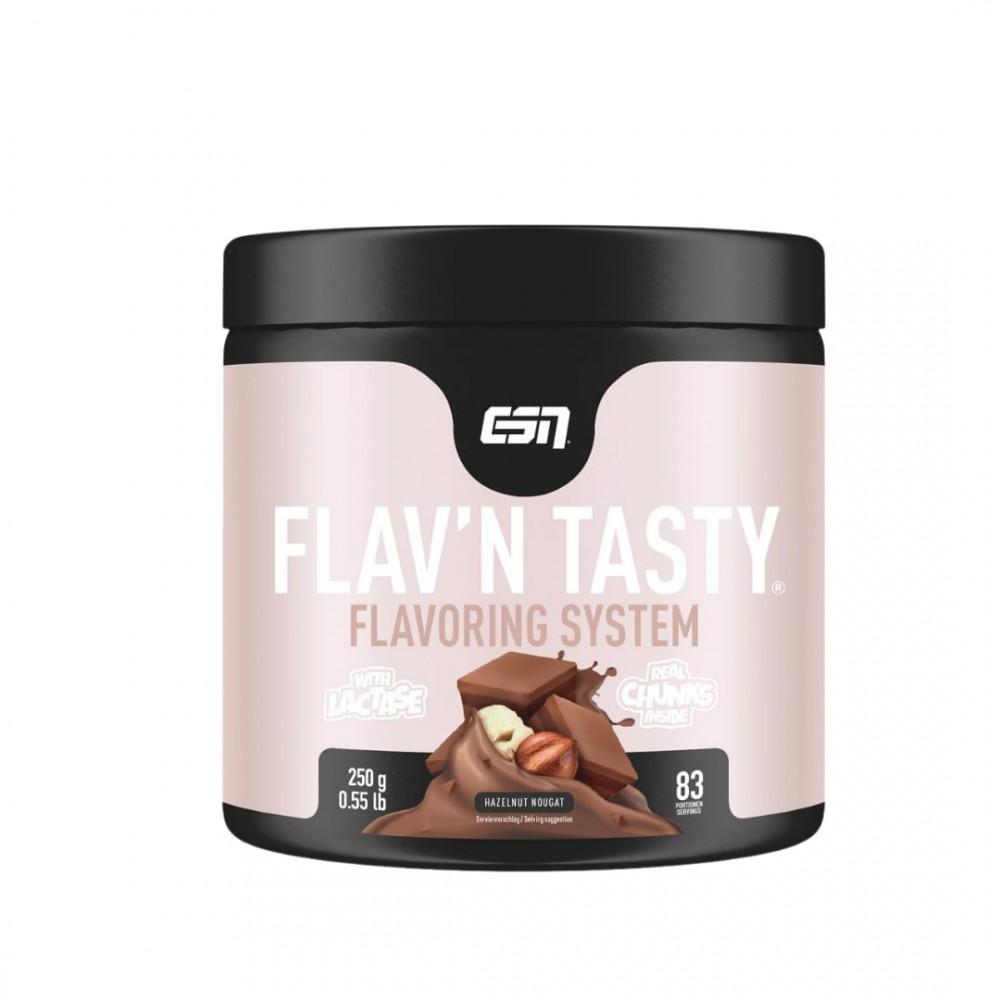 ESN - Flavn Tasty