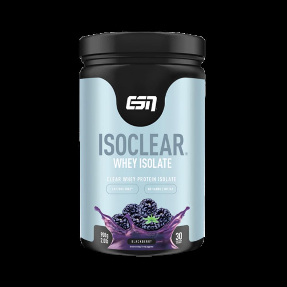 ESN - ISOCLEAR Whey Isolate