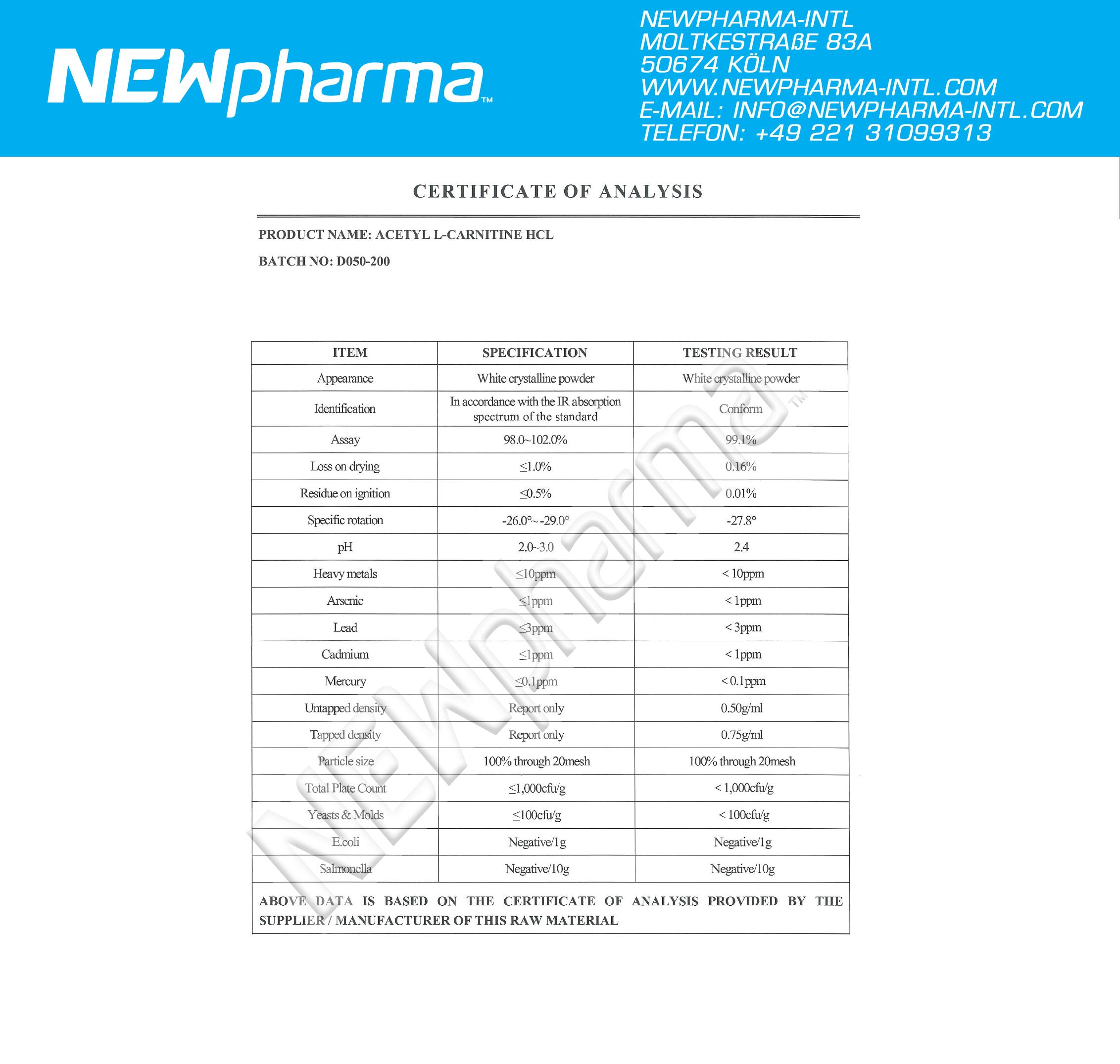 NEWPHARMA-Acetyl-L-CarnitinGZA4uXE85lPUU-2