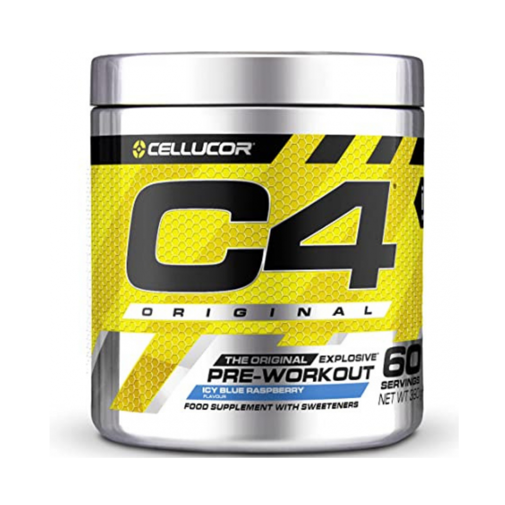 Cellucor - C4 Pre Workout