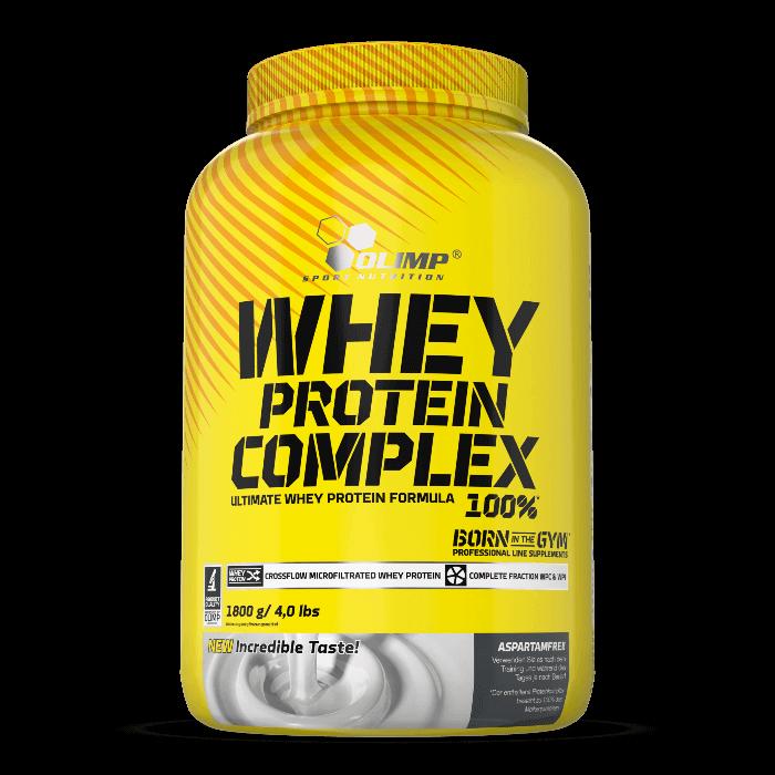 Olimp - Whey Protein Complex 100%