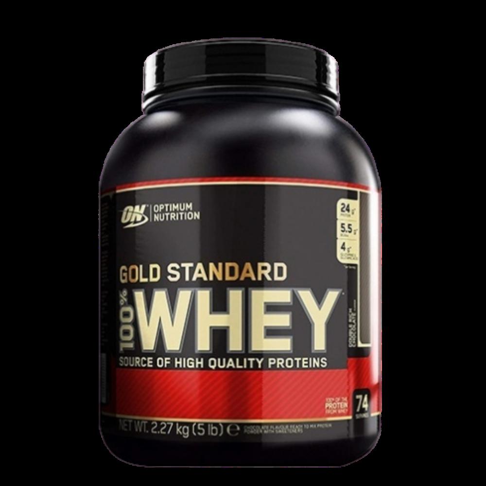 Optimum Nutrition - 100% Whey Protein Gold Standard