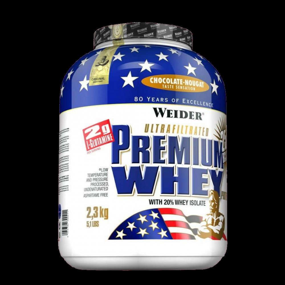Weider - Premium Whey