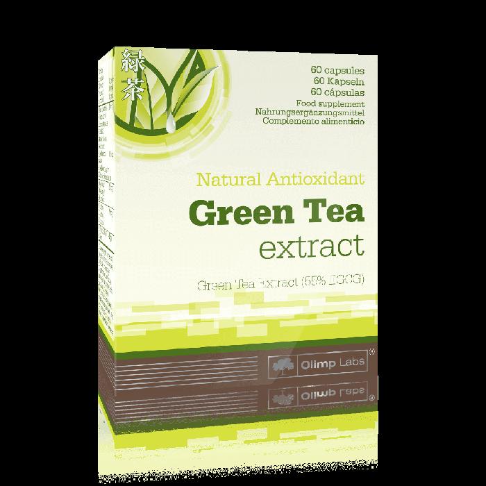 Olimp - Green Tea