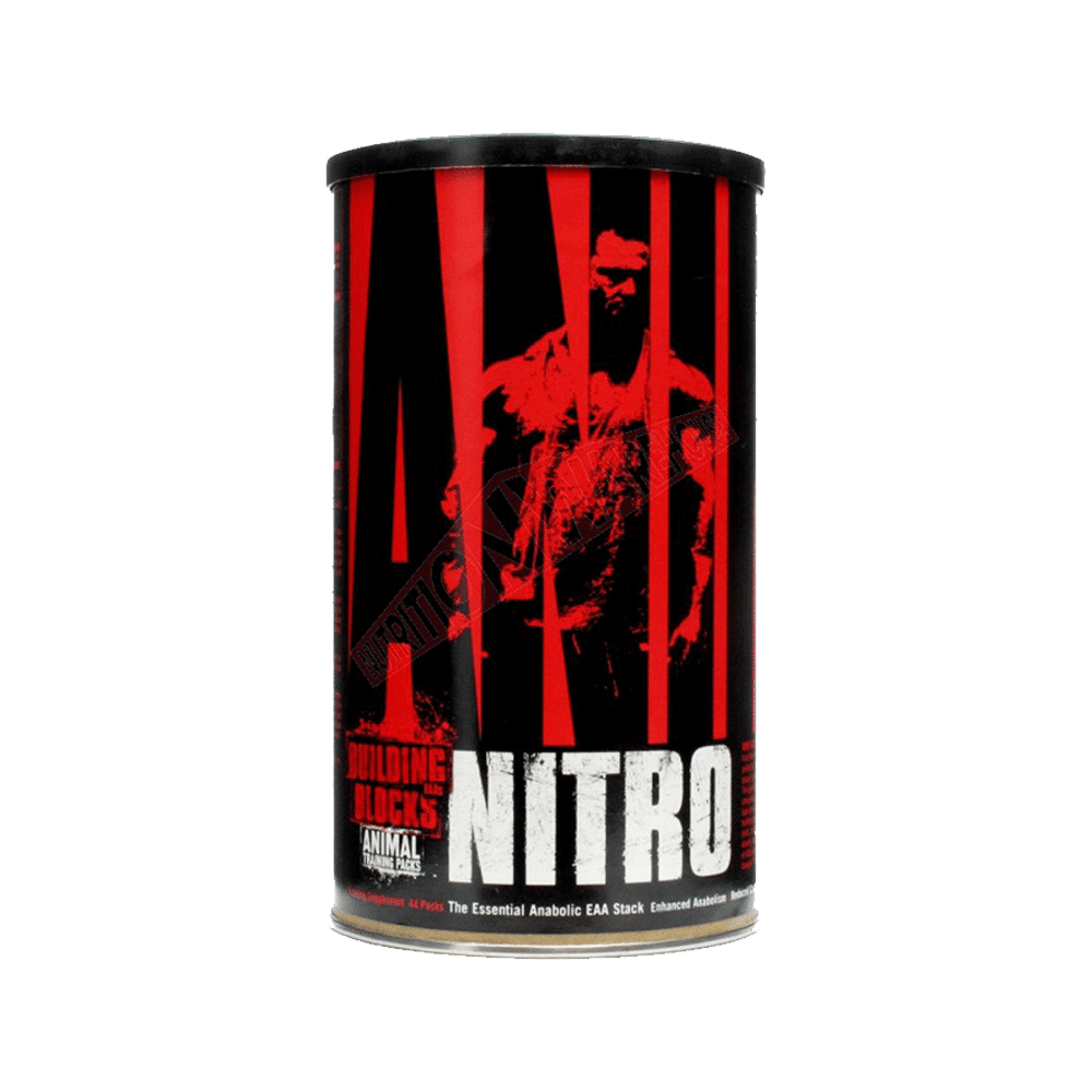 Animal - Nitro EAA