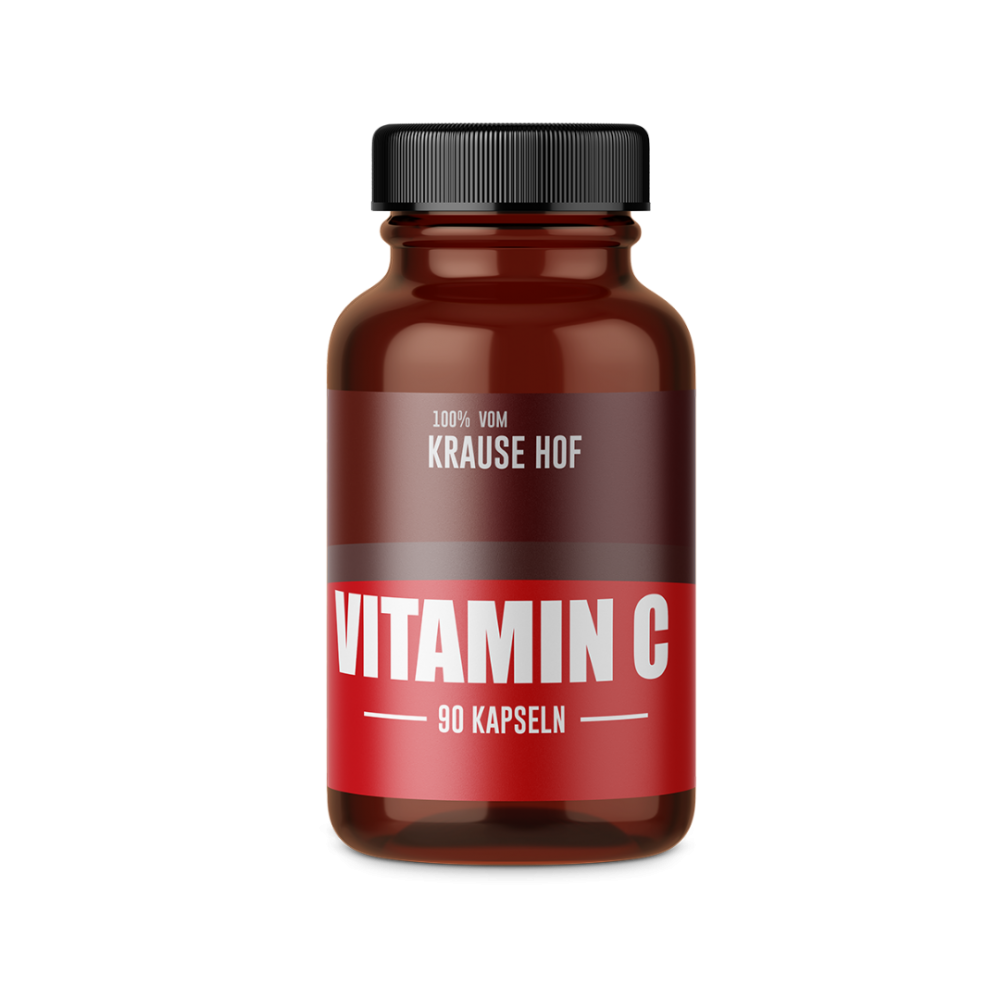 Krause Hof - Vitamin C