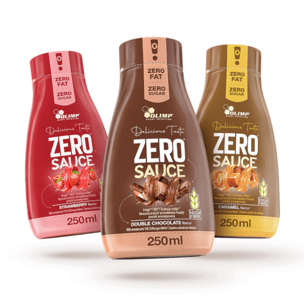 Olimp - Zero Sauce