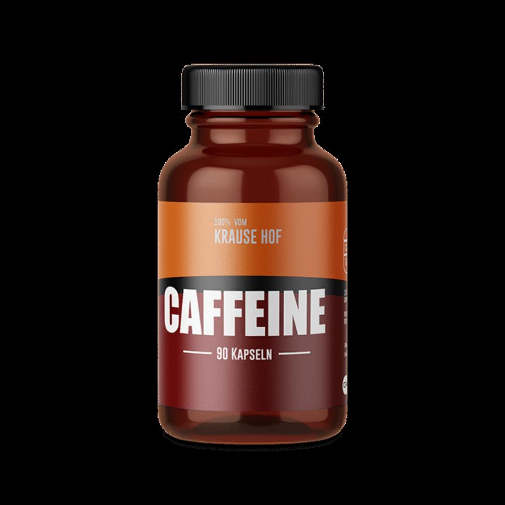 Krause Hof - Caffeine Kapseln