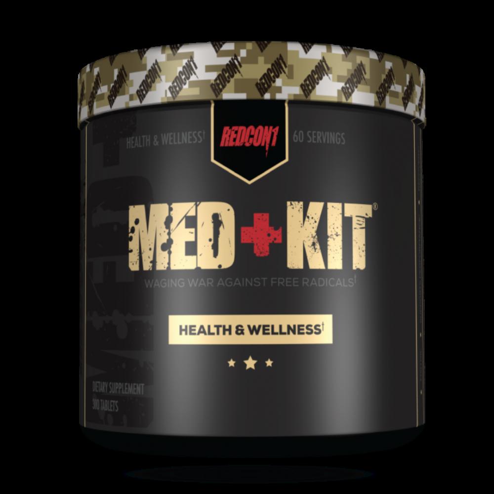 Redcon1 - Med+Kit