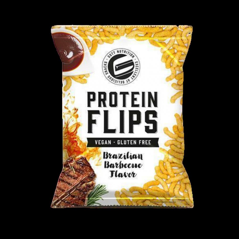 Got7 - Protein Flips