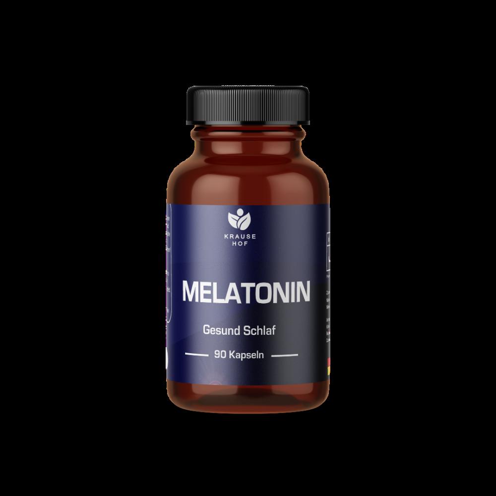 Krause Hof - Melatonin