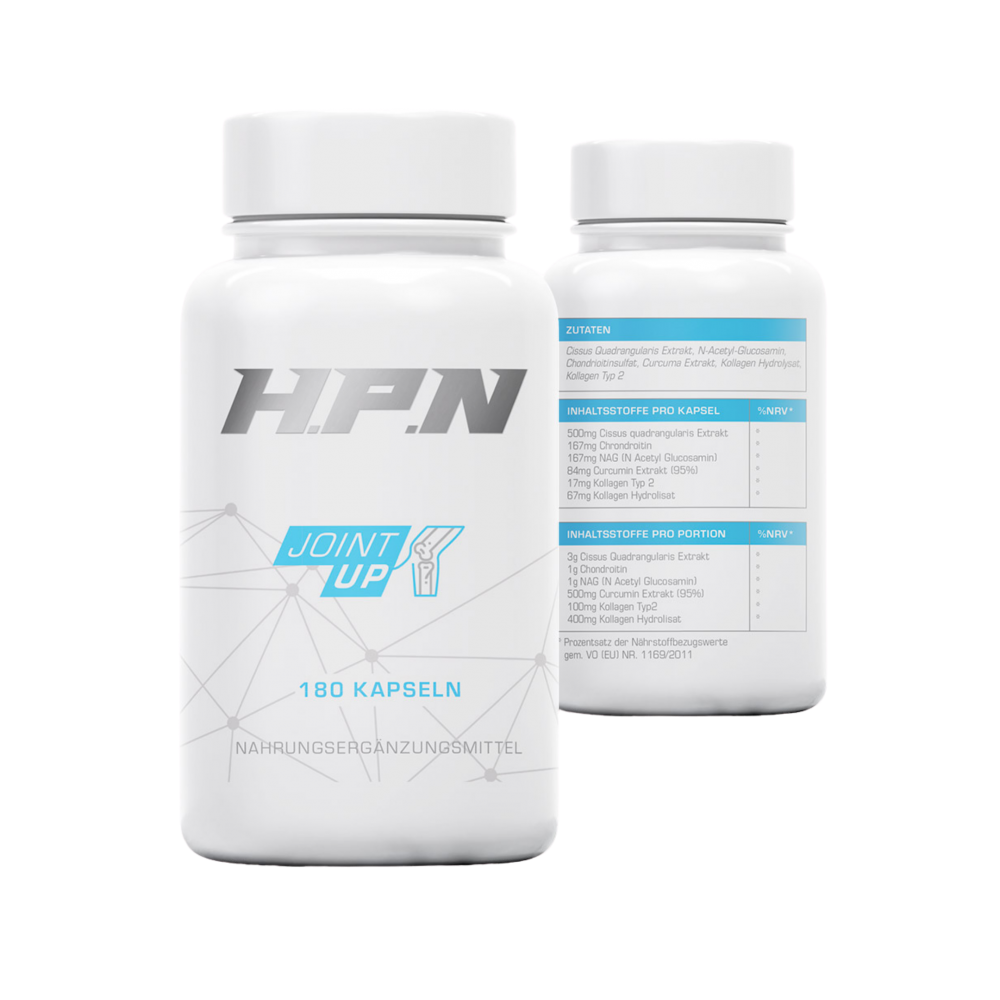 HPN - Joint-Up 180 Kapseln