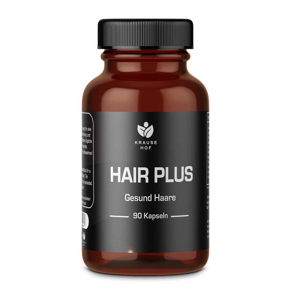 Krause Hof - Hair Plus