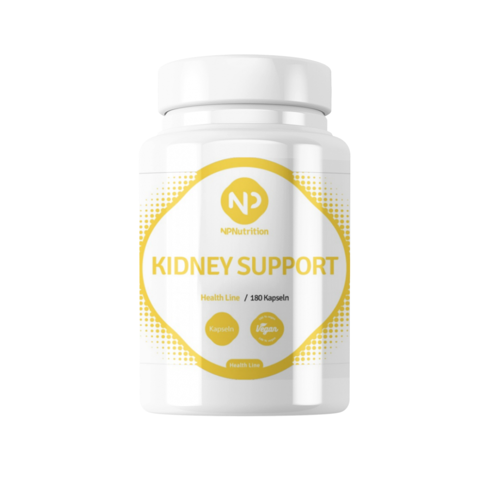 NP Nutrition - Kidney Support