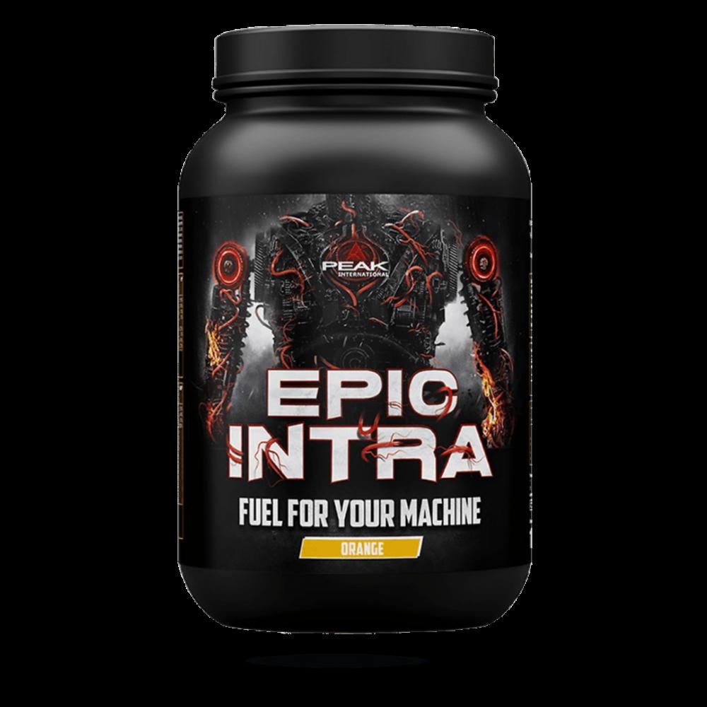 Peak - Epic Intra