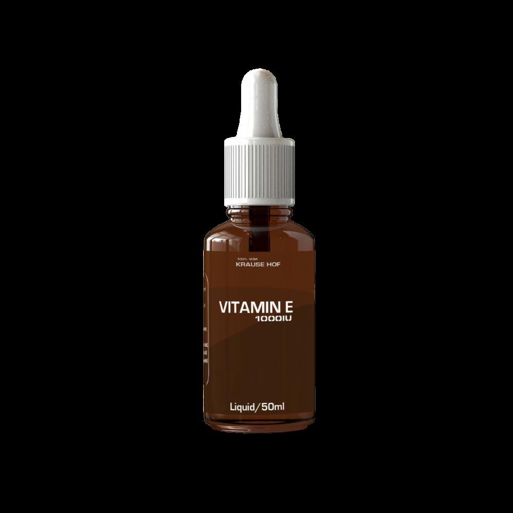 Krause Hof - Vitamin E Liquid