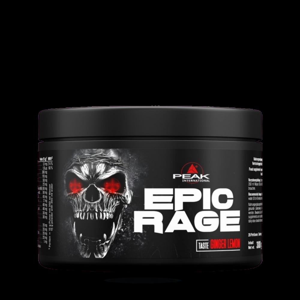 Peak - Epic Rage