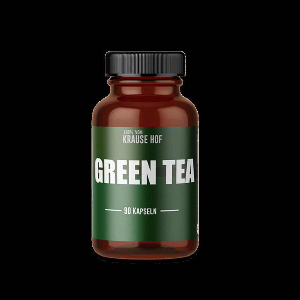 Krause Hof - Green Tea Extrakt
