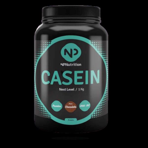 NP Nutrition - Casein