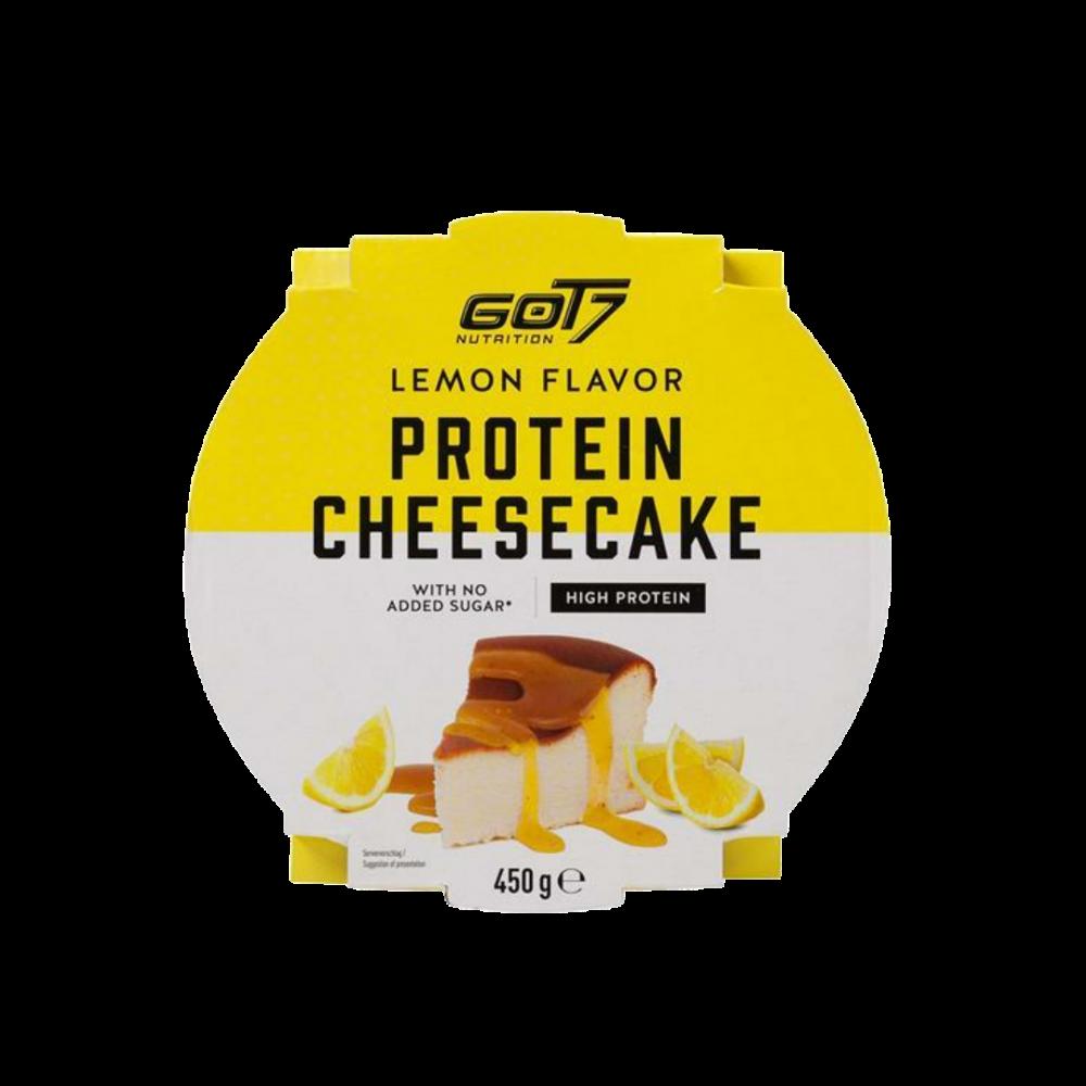 GOT7 - Protein Cheesecake