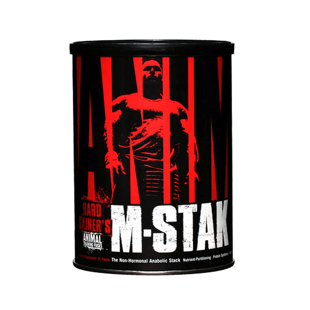 Universal - M-Stack