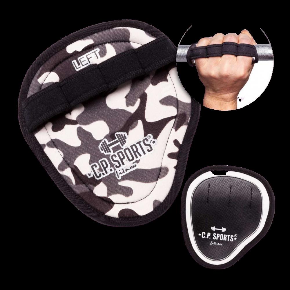 C.P. Sports - Power Grips Pro