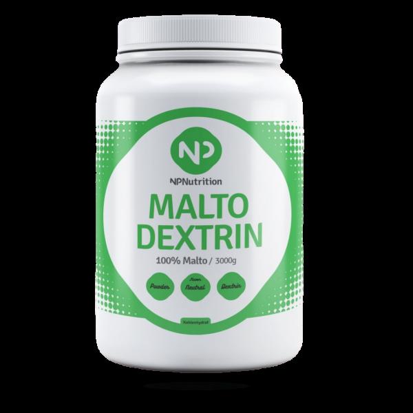 NP Nutrition - Maltodextrin