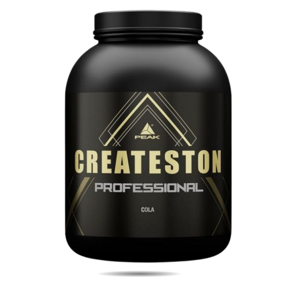 Peak - Createston Professional