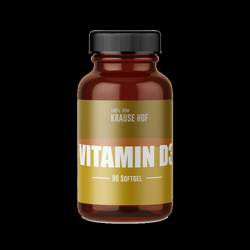 Krause Hof - Vitamin D3