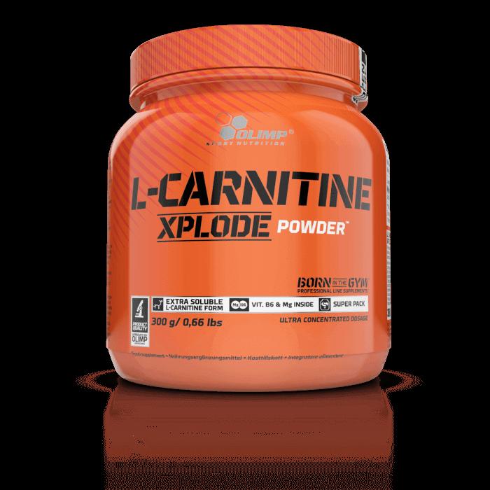 Olimp - L-Carnitine Xplode Powder