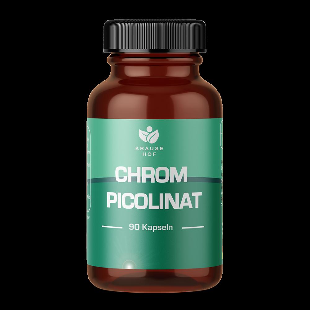 Krause Hof - Chrom Picolinat