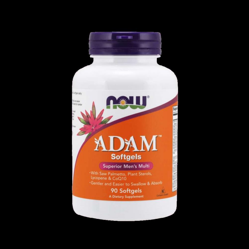 NOW Foods – ADAM