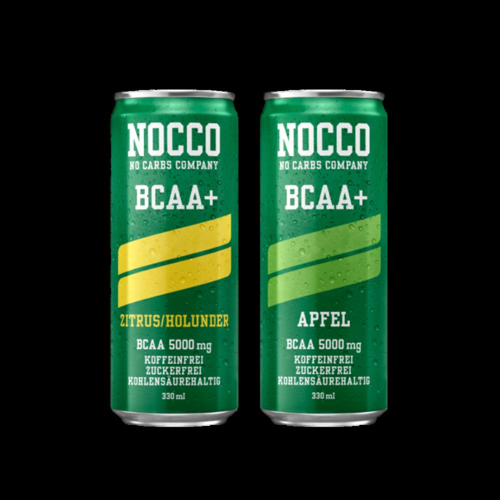 Nocco - BCAA+ Dring (koffeinfrei)