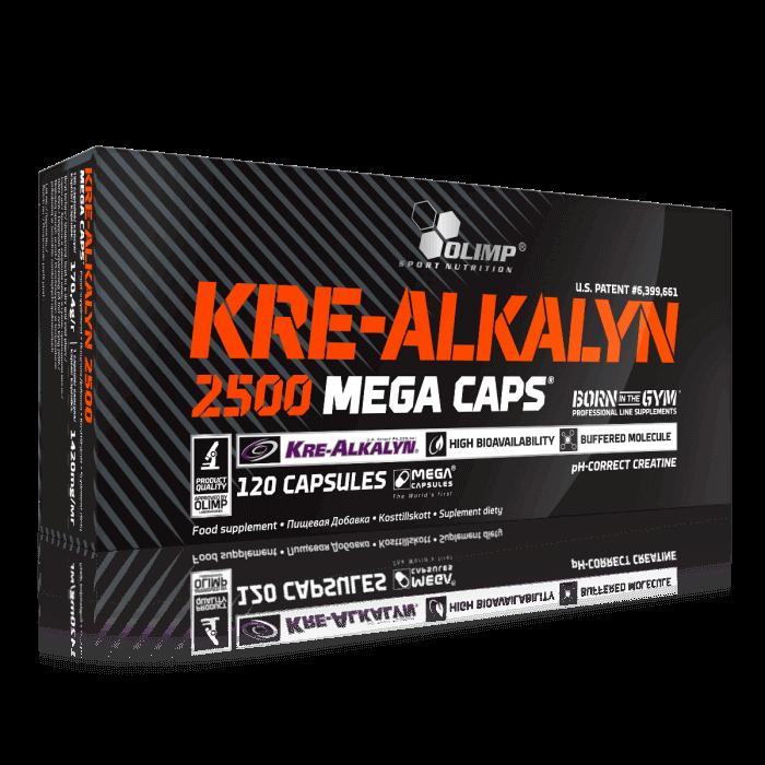 Olimp - Kre-Alkalyne 2500 MC