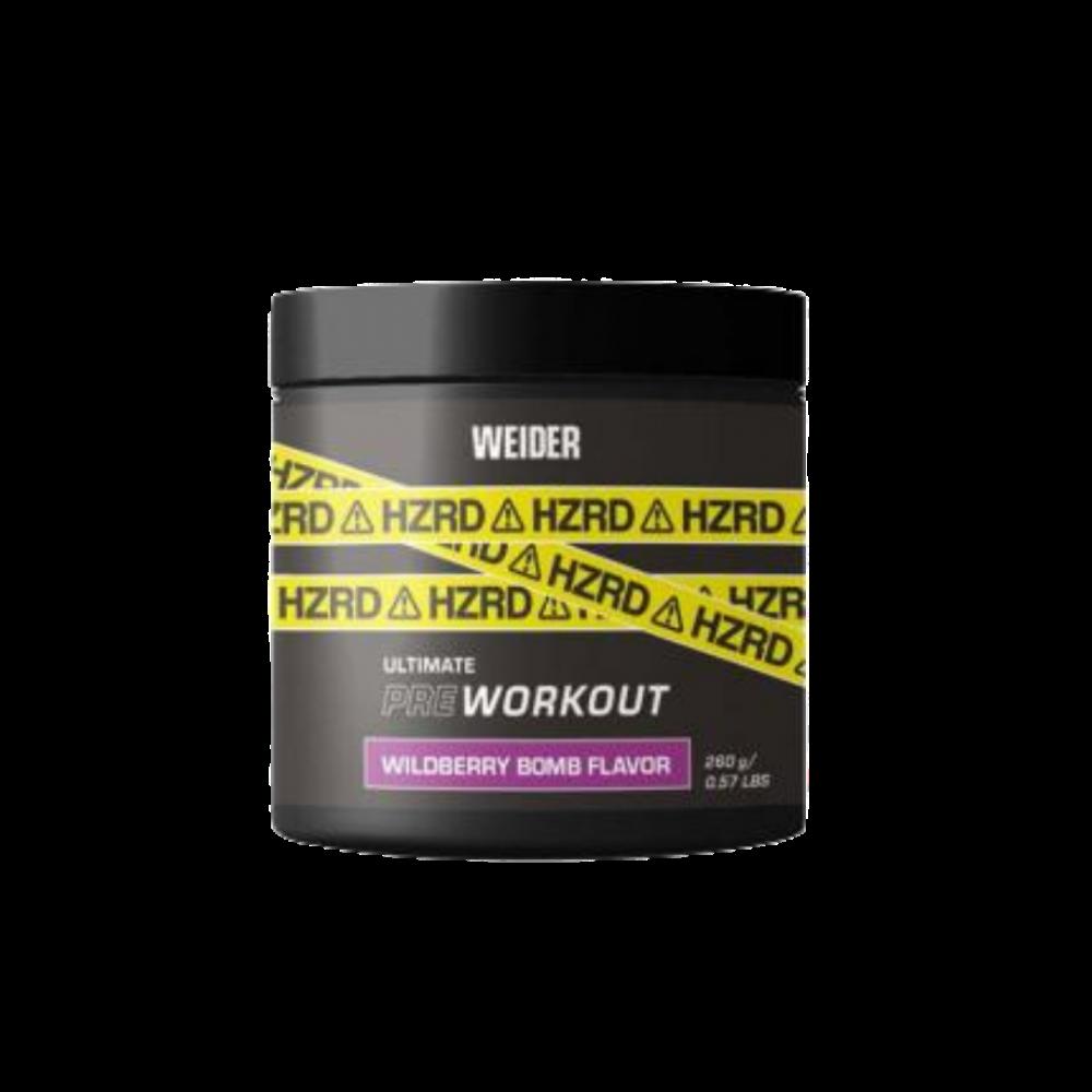 Weider - HZRD Powder