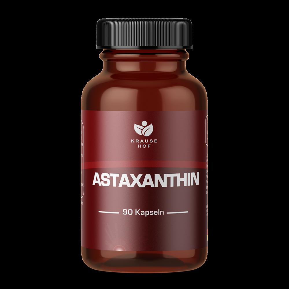 Krause Hof - Astaxanthin