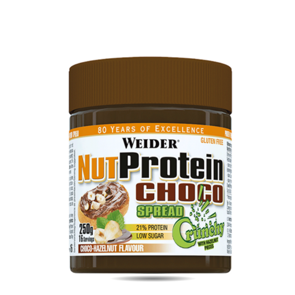 Weider Protein Nut Choco
