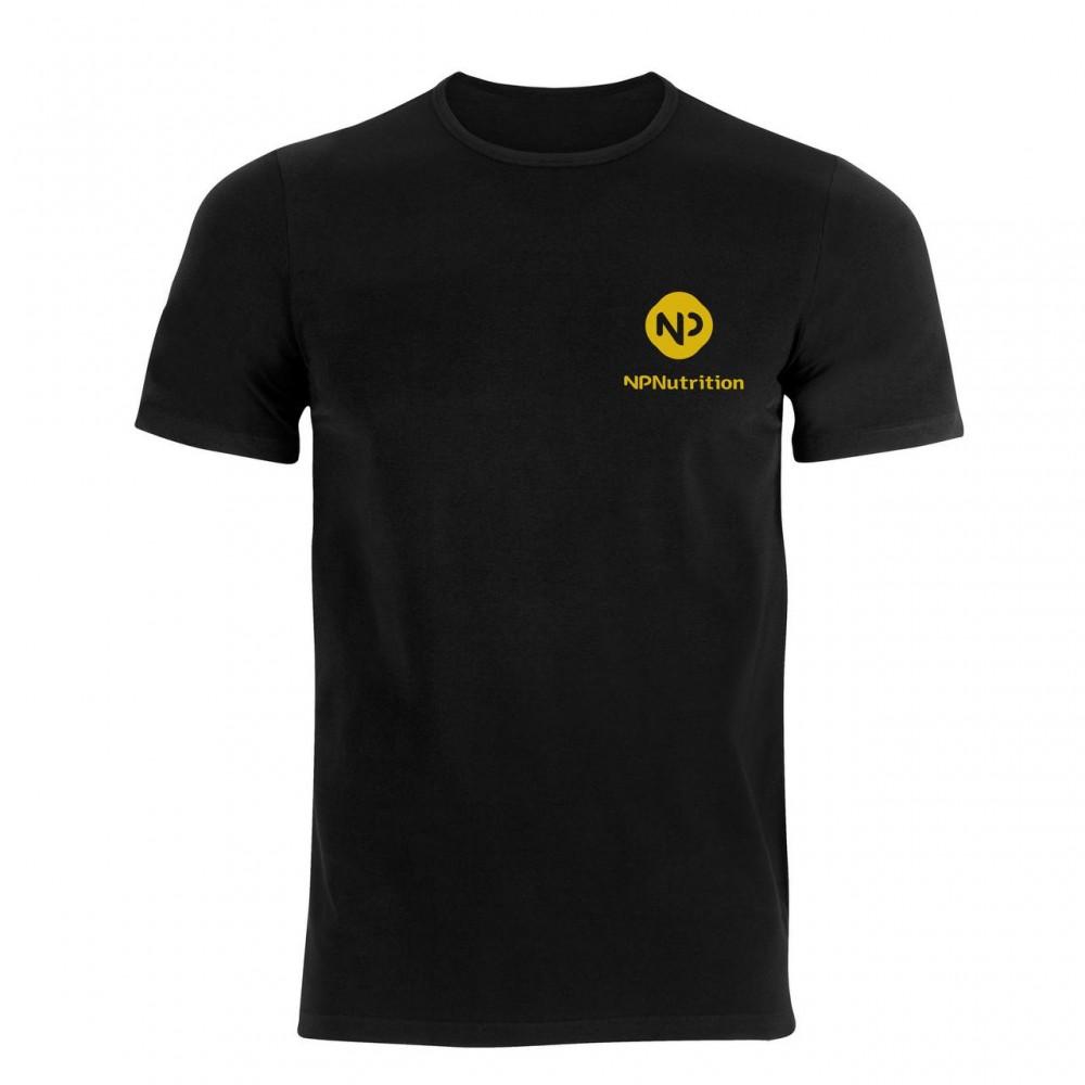 NP Nutrition - T-Shirt - Schwarz