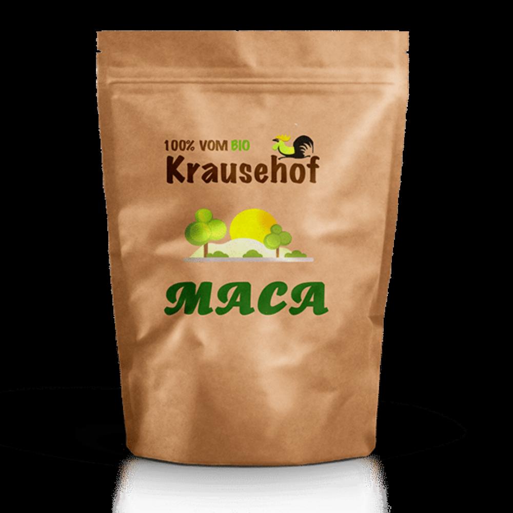 Krause Hof - Maca Pulver - 500g