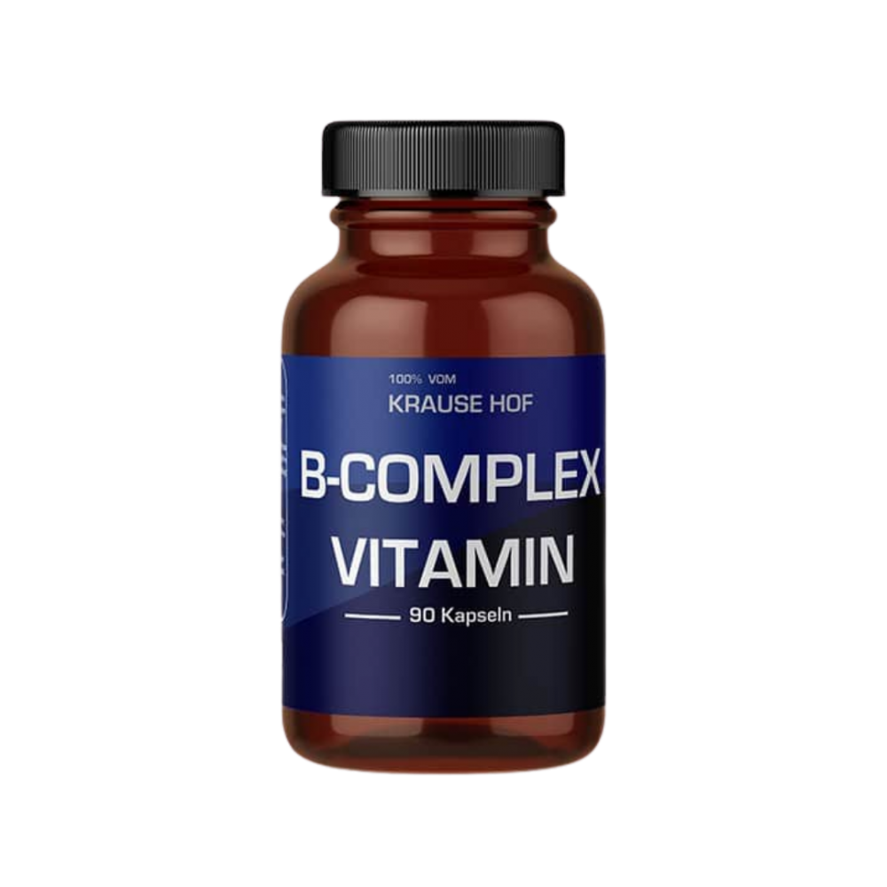 Krause Hof - Vitamin B-Complex